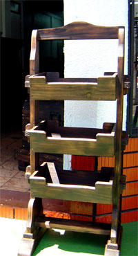 Heredianos com eco muebles en mercedes norte de heredia for Muebles plaza norte